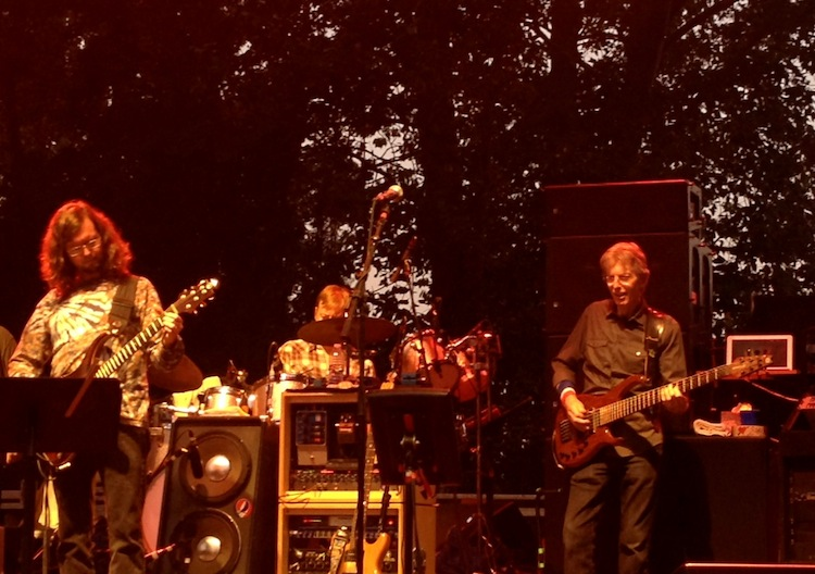 Furthur Edgefield