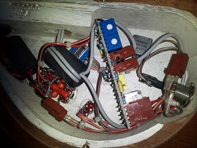 rogue 5 electronics pic