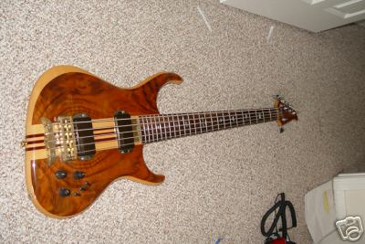 pic of my bass
