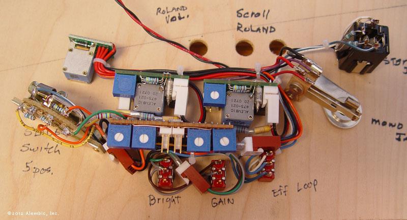 DEJ Electronics