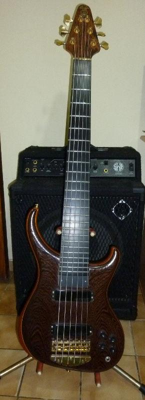 Full Bass