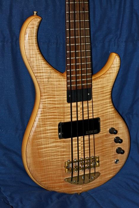 Excel Bass