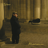 Glass - Illuminations CD Cover