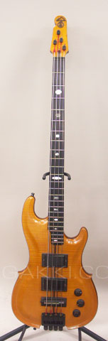 ALEMBIC JAPAN Bass
