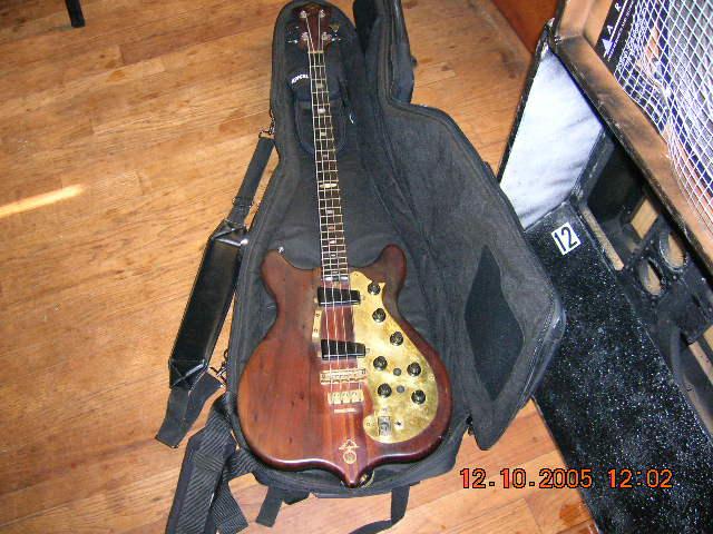 my gig bag!