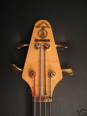 Mystery Strings ???