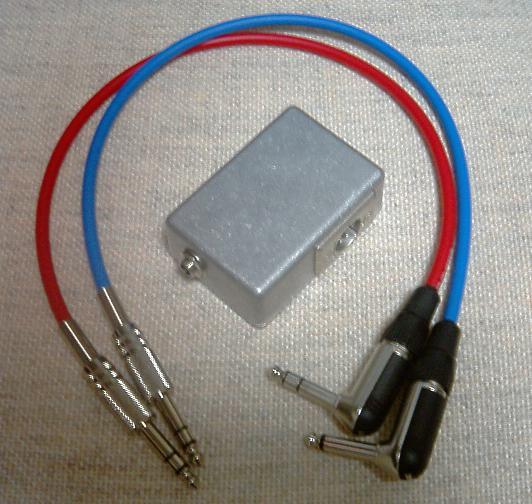 5 pin adaptor
