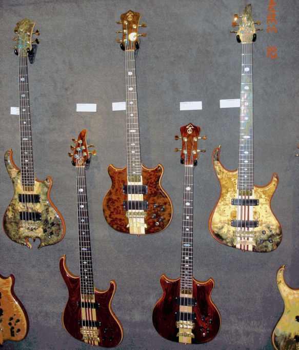 alembic wall at g-cat in Seoul