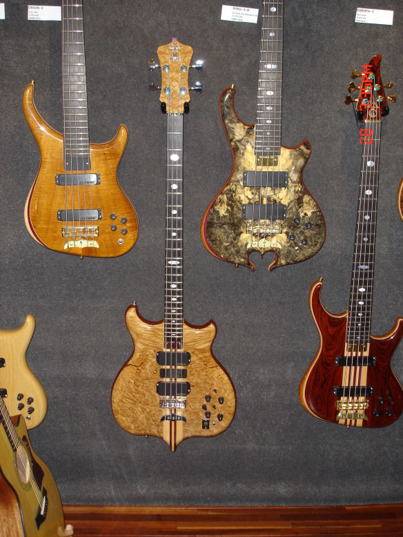 More Alembic Porn ....