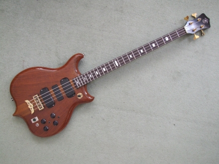 Alembic Series 1