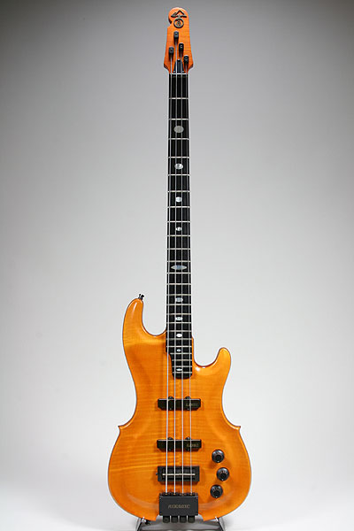 Fake Alembic - Picture 1