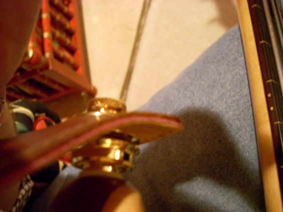 straplock