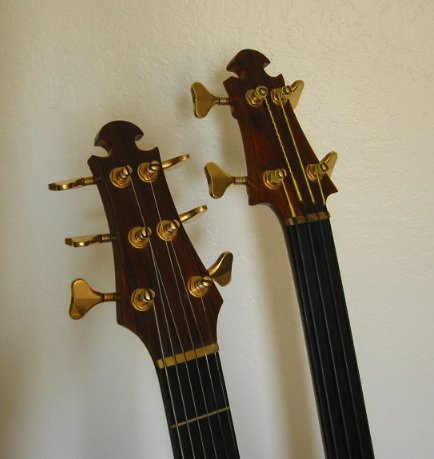 doubleneck headstocks