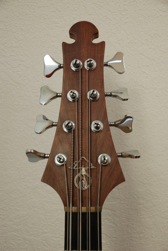 Series 1.5 8-String