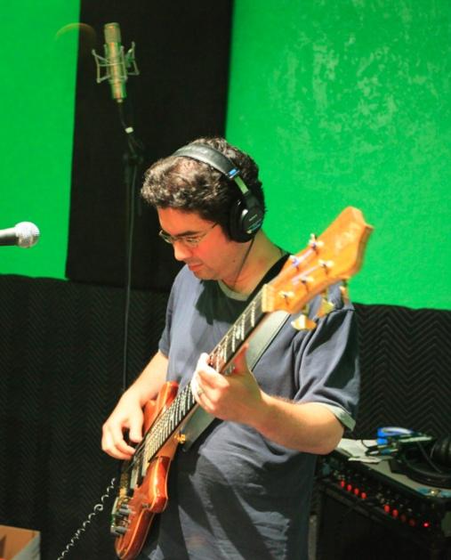 sc in studio 1