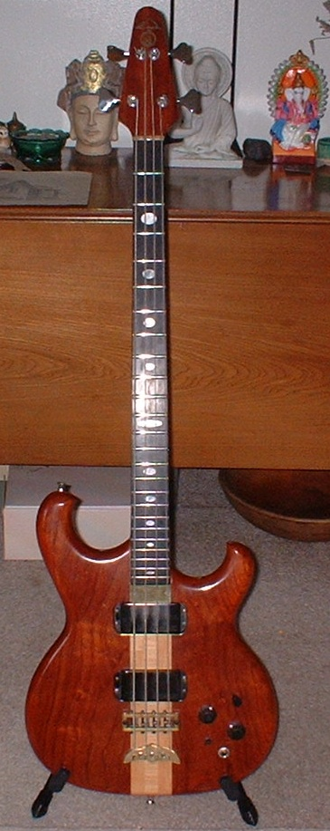 1985 Alembic Spoiler