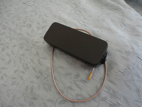 Series 1 humcancellor pickup