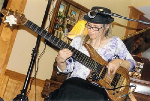 Kent, WA May 2012