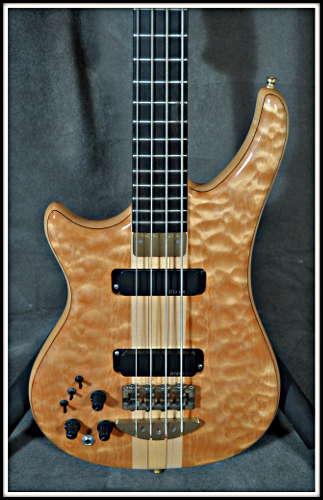 Lefty bass 02