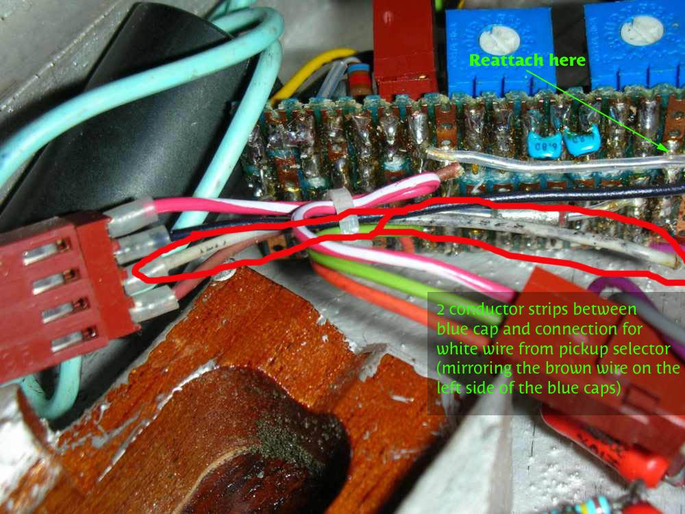 albert's rogue wire