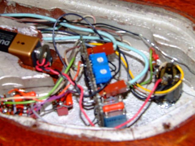 distillate eletronics 2