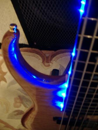 Blu Glo