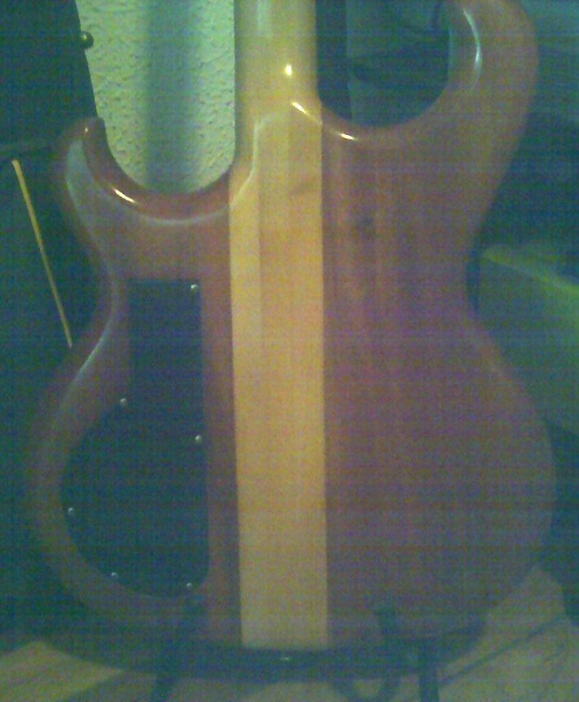 Alembic bass 2