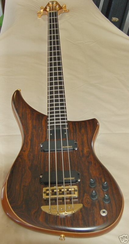 epic bass