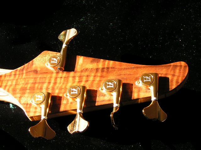 Headstock 2