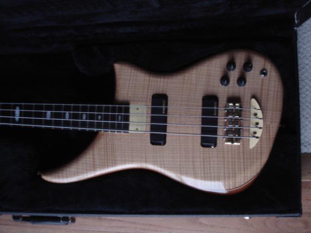 Epic 4 String
