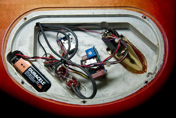 88C Electronics