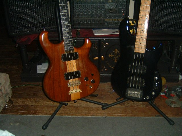 Spoiler and G&L