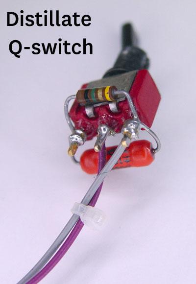 Q-switch