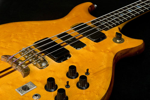 alembic body small