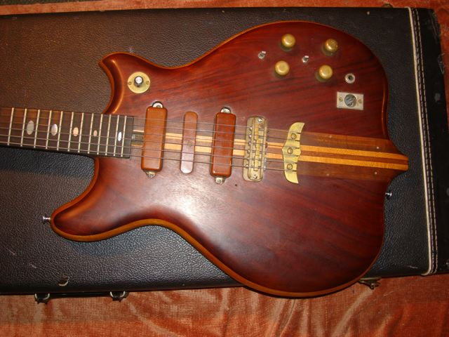 Alembic 7453 #2