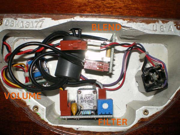 essence electronics
