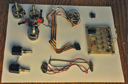 Series electronics
