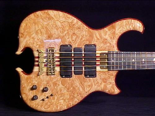 bass top