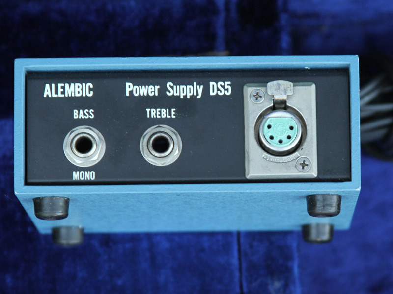 Original DS5 Power Supply