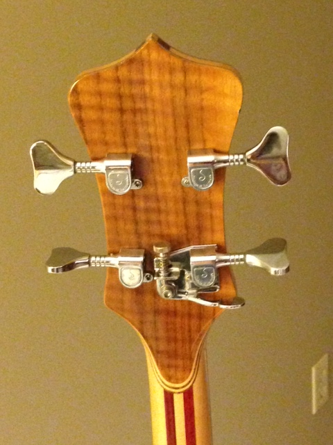 headstock back
