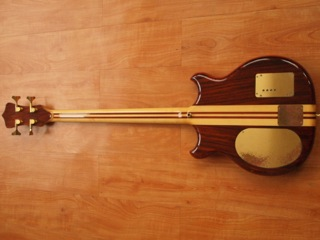 1990 Alembic Series 1 (back)
