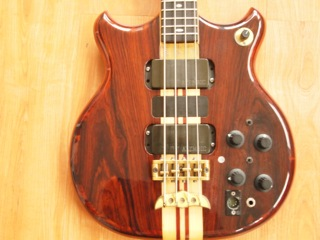 1990 Alembic Series 1 (body)