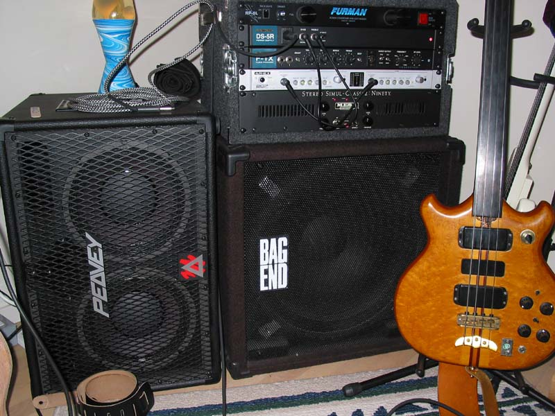 stereo rig