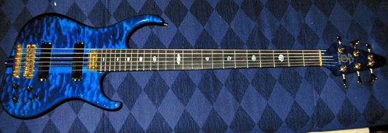 Europa 6 string 930774