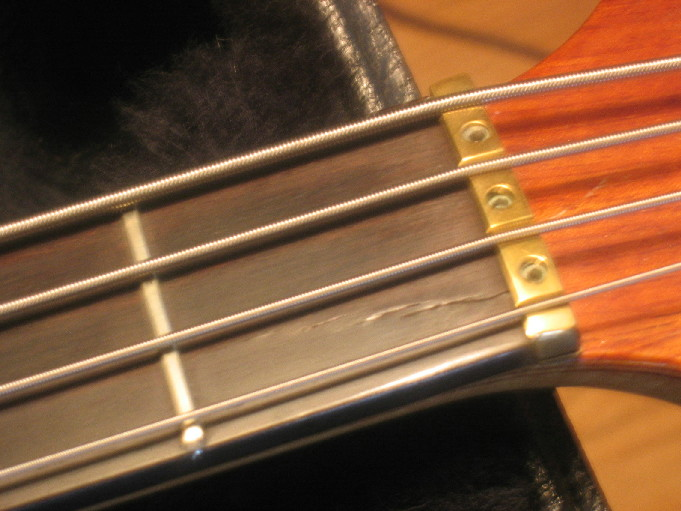 Spoiler neck repair 4