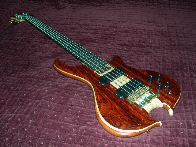 Whole bass . . .