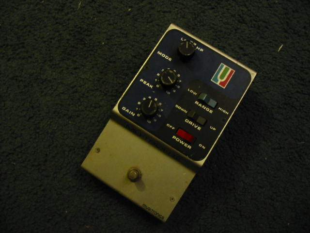 mutron III
