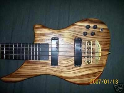 Picture find of the bass