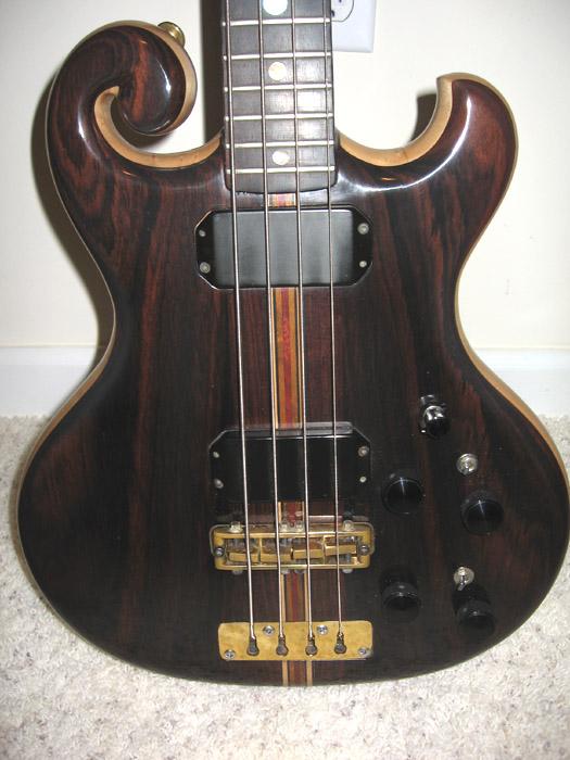 Hyak Bass