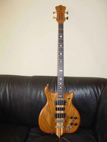 alembic serie I 1979